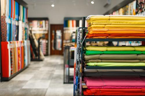 Sanierungskonzept Textilbranche Corona