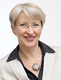 Sabine Weigel - Dipl. Volkswirtin